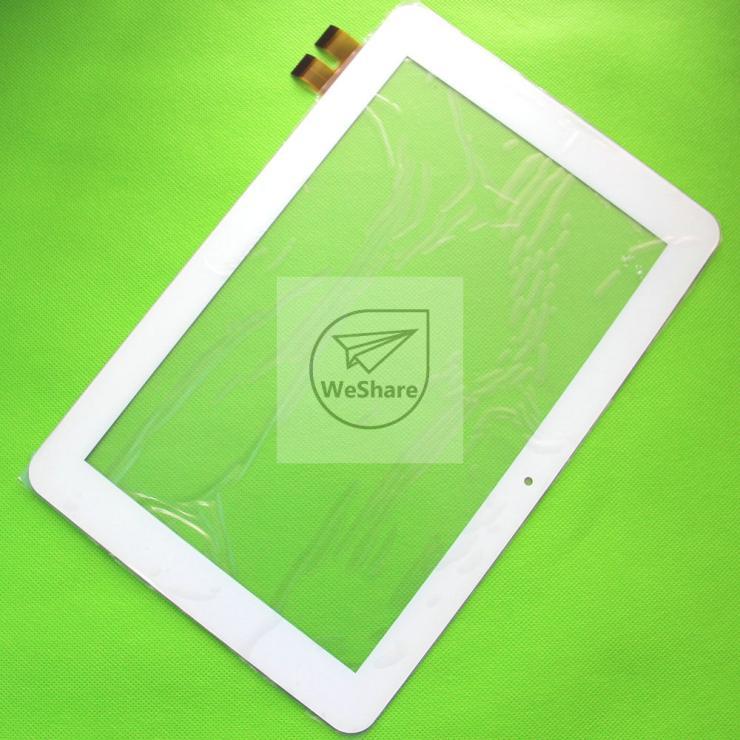 Панель для планшета 10.1 BMORN K12 mt10104/v2d 263 * 172 HY TPC-51117 CHUWI V88HD панель для планшета ipad 3 4 ipad3 ipad4 1piece for ipad 3 4