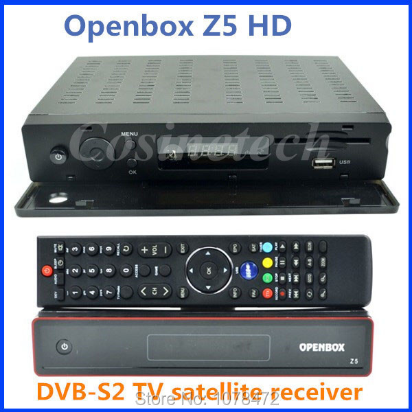 Original DVB-S2 Openbox Z5 Satellite Receiver Free Internet WIFI FULL HD 1080P,youtube,3G IPTV and DLNA function Set top Box(China (Mainland))