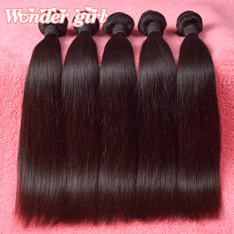 brazilian virgin hair straight 3 pcs/lot rosa hair products straight huamn hair extensions whosale remy hair for black women<br><br>Aliexpress