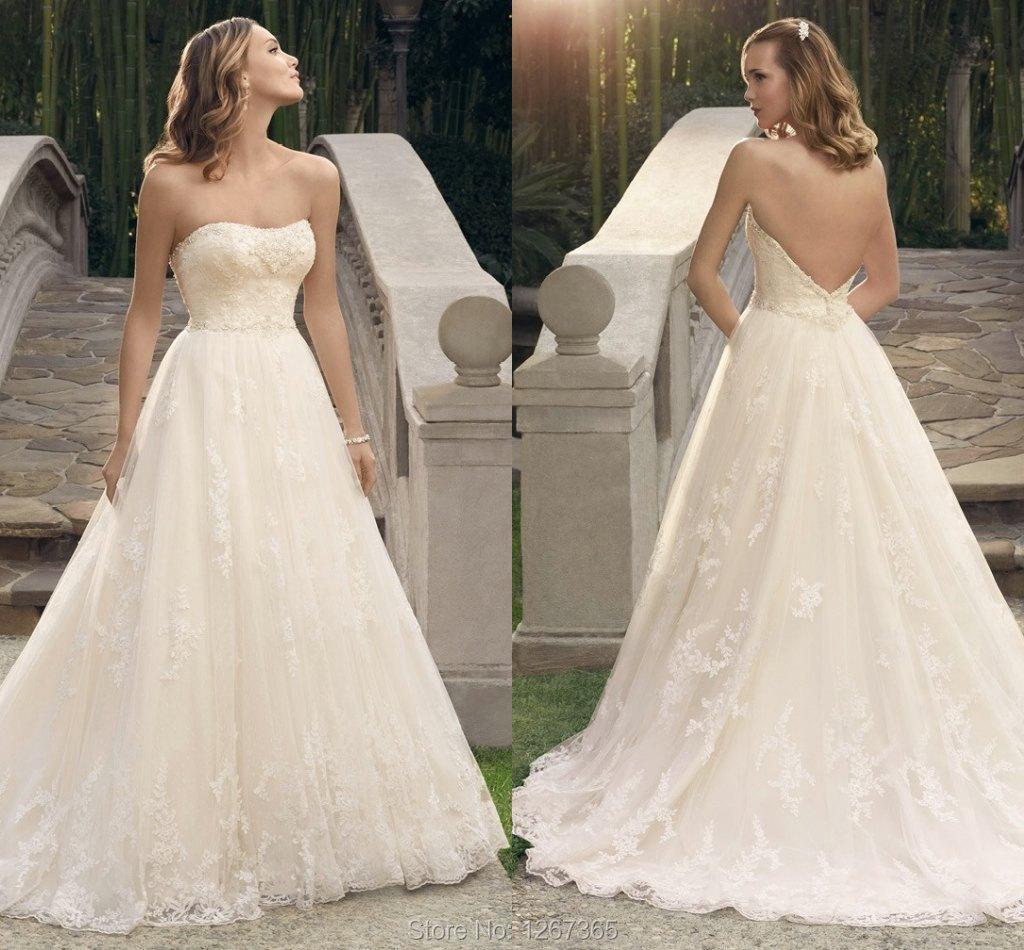 2014 wedding dress Casablanca Bridal Gowns Ball Gowns