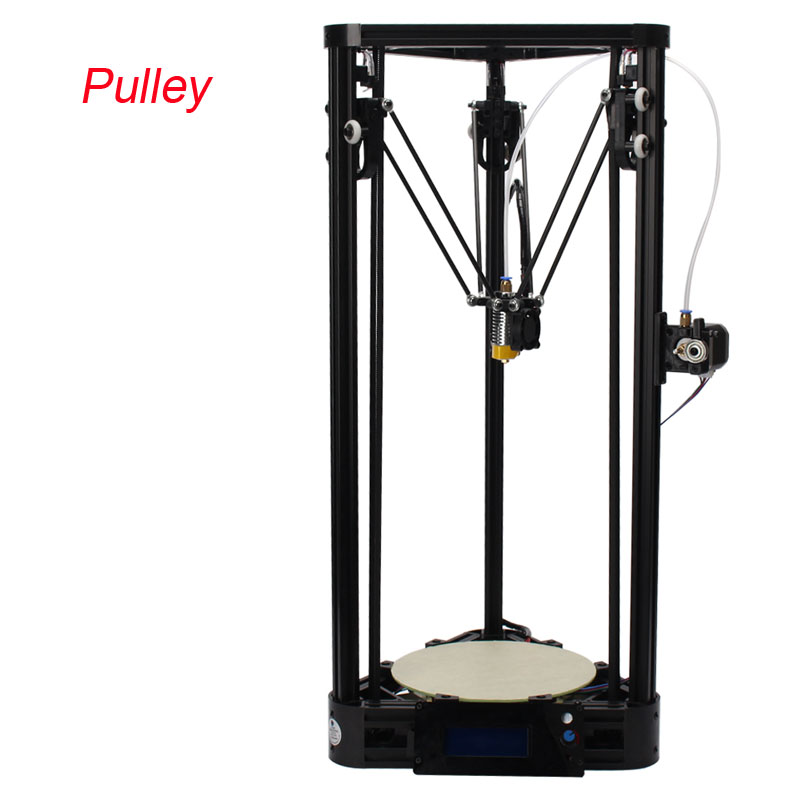 Anycubic 3d printer delta kossel 3d printer diy kit - Filament imprimante 3d ...