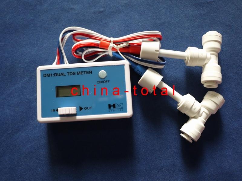 Измерители кислотности из Китая