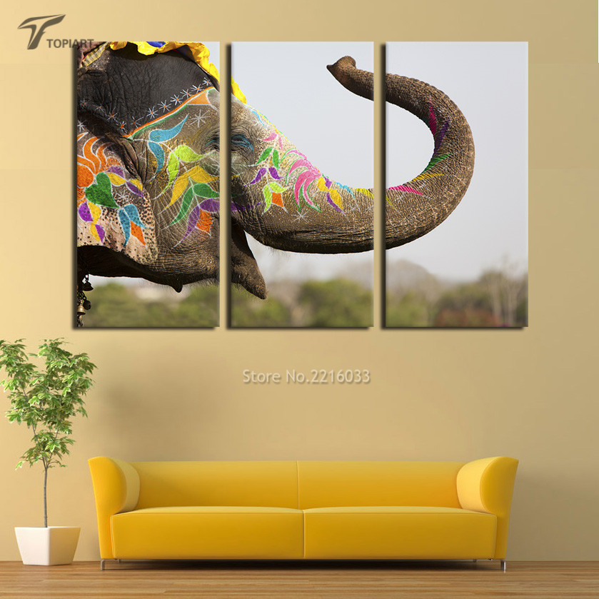 Online kopen wholesale olifant coloring uit china olifant coloring groothandel - Kleur kamer volwassen foto ...