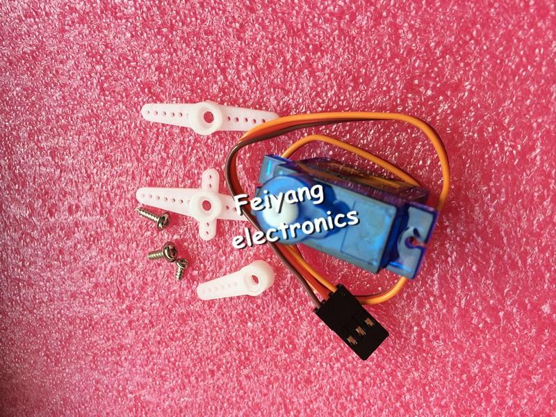Запчасти и Аксессуары для радиоуправляемых игрушек Rc 9g 1.6 SG90 Rc 250 450