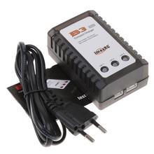 iMax B3 imaxRC Pro Compact Charger B3AC 2S 3S 7.4V/11.1V Lithium LiPo RC Battery Balance Carregador For Zippy TURNIGY Pack