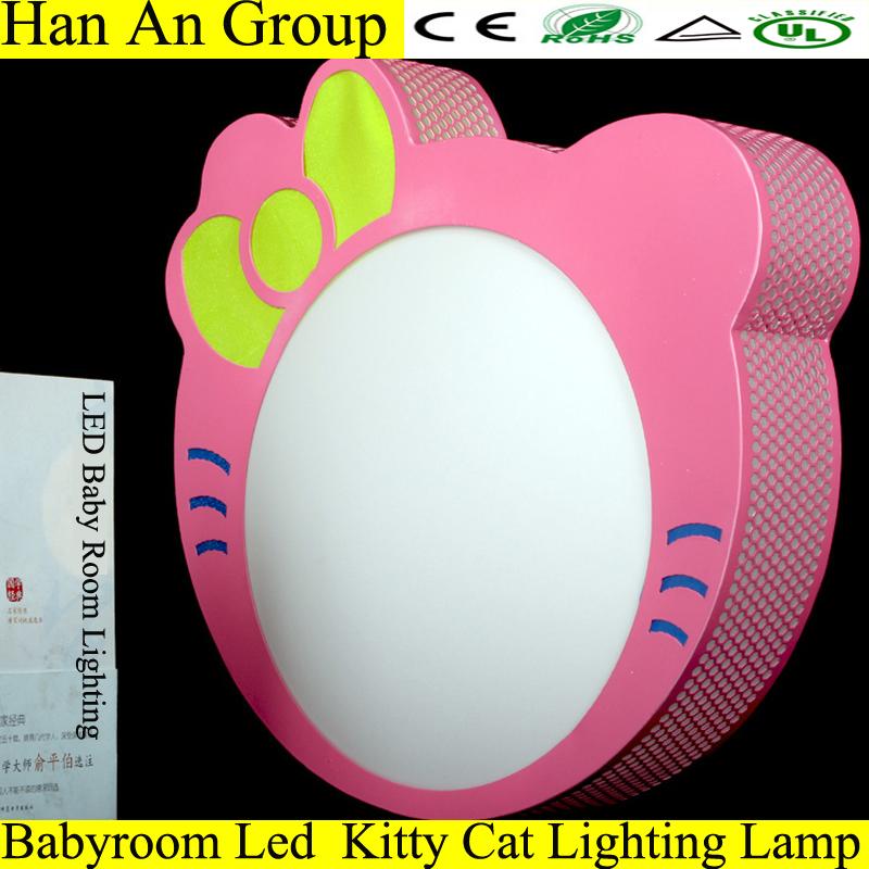 Children Led Wrought Iron Dome Light Pink Princess Study Room Lighting Baby Lamp Night Light In China Big Brand Lighting(China (Mainland))