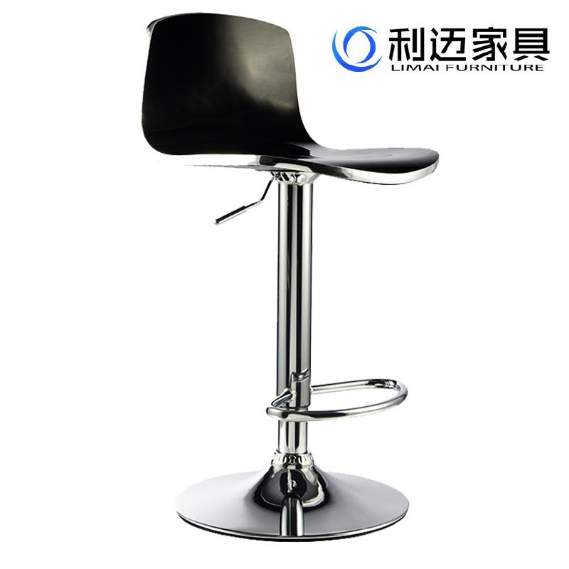 continental bar chair lift bar stool high