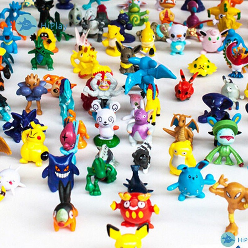 1 piece game movie toy gift toys kids game Japanese anime doll Picacho PVC(China (Mainland))