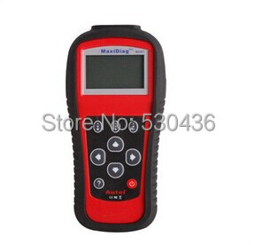 MD 801Original Multi-functional Scan Tool Autel MaxiDiag PRO MD801 4 in 1 Code Reader Scanner ( JP701+ EU702 + US703 + FR704 )(China (Mainland))