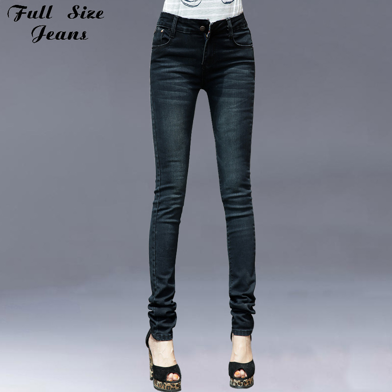 Online Get Cheap Skinny Jeans for Tall Women -Aliexpress.com ...