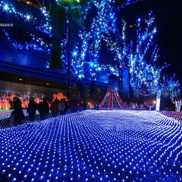 beautiful outdoor christmas lights net part 5 exceptional outdoor christmas lights net pictures - Netted Christmas Lights