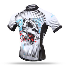Buy 2016 PRO Team Men's Sport Wear Mountain Short Sleeve Jersey Bike Clothing Wolf Cycling Jerseys MTB Ropa Ciclismo Bicycle Maillot for $21.88 in AliExpress store