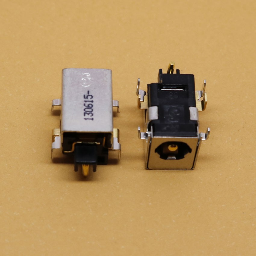Cable Length: Other Computer Cables 1 Piece DC Power Jack Port Socket Connector for HP Compaq NX6100 NX6110 NX6120 NC6110 NC6120 NW8200 NW8210 NW8220