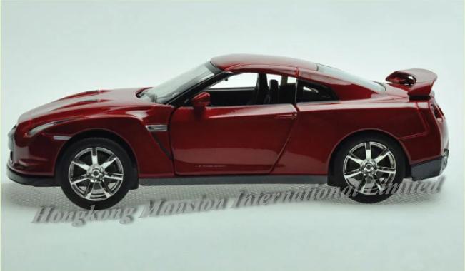 132 Nissan GT-R (2)