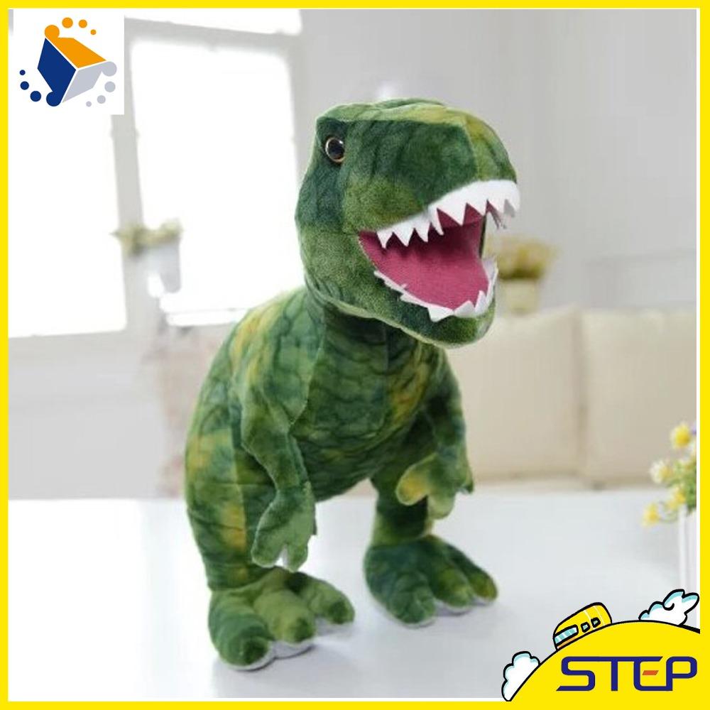Giant Dinosaur Toy : Hot sale cm giant jurassic world dinosaur plush toy