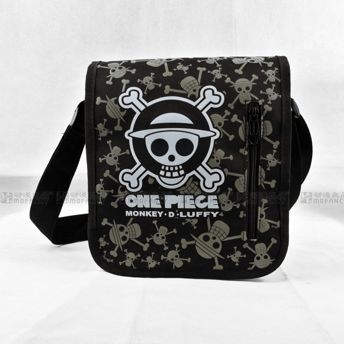 2014 new fashionable Japan style high quality strawhat luffy children messenger bag or shoulder bag and school bag<br><br>Aliexpress