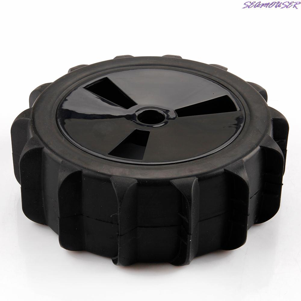 New RC 1/8 Buggy Snow Tyre / Sand Paddle Tires and Wheels Hex 17mm + Free Shipping(China (Mainland))