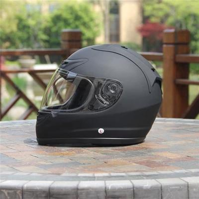 2015 AMZ matte black Flip Up Motorcycle Helmet racing full face helmet motos helmet DOT approved capacete