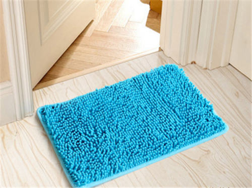 Large bathroom rugs and mats