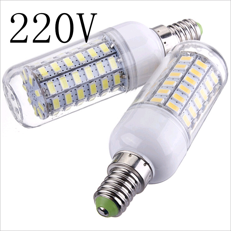 220v E14 Led Light Lamparas Bulb 10w 12w Bombillas Bulbs Cheap Led Lamp E14 220v Lampadas