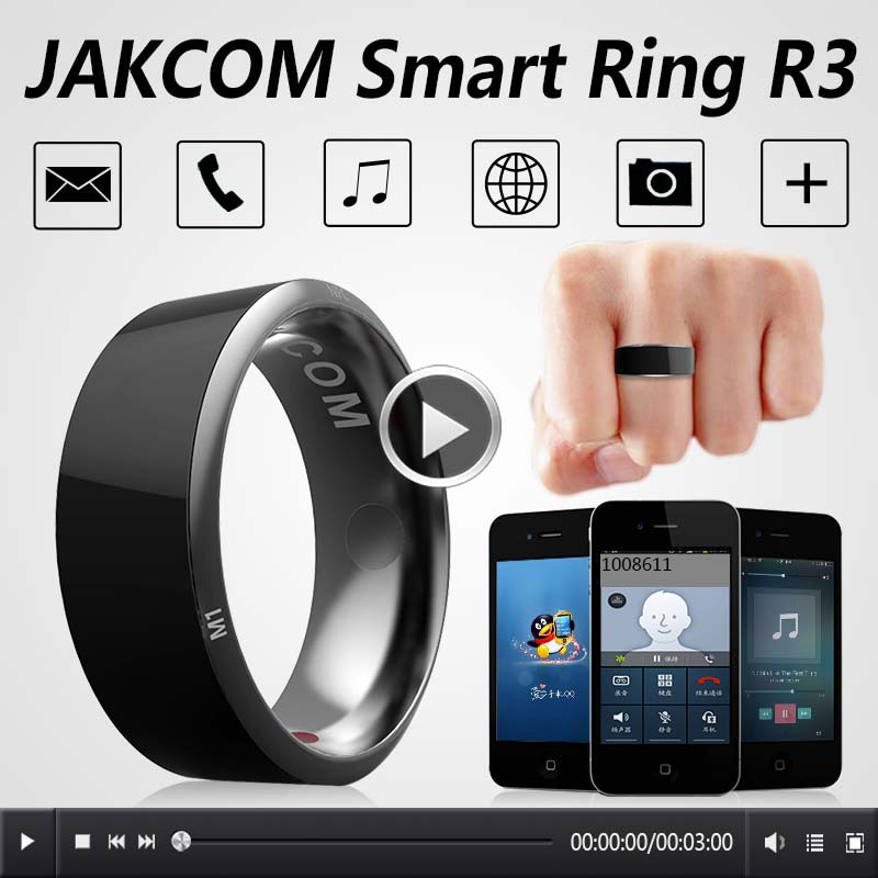 JAKCOM R3 Smart R I N G Hot Sale In Access Control System As Electric Magnetic Lock Tripod Turnstiles Electronic Key(China (Mainland))