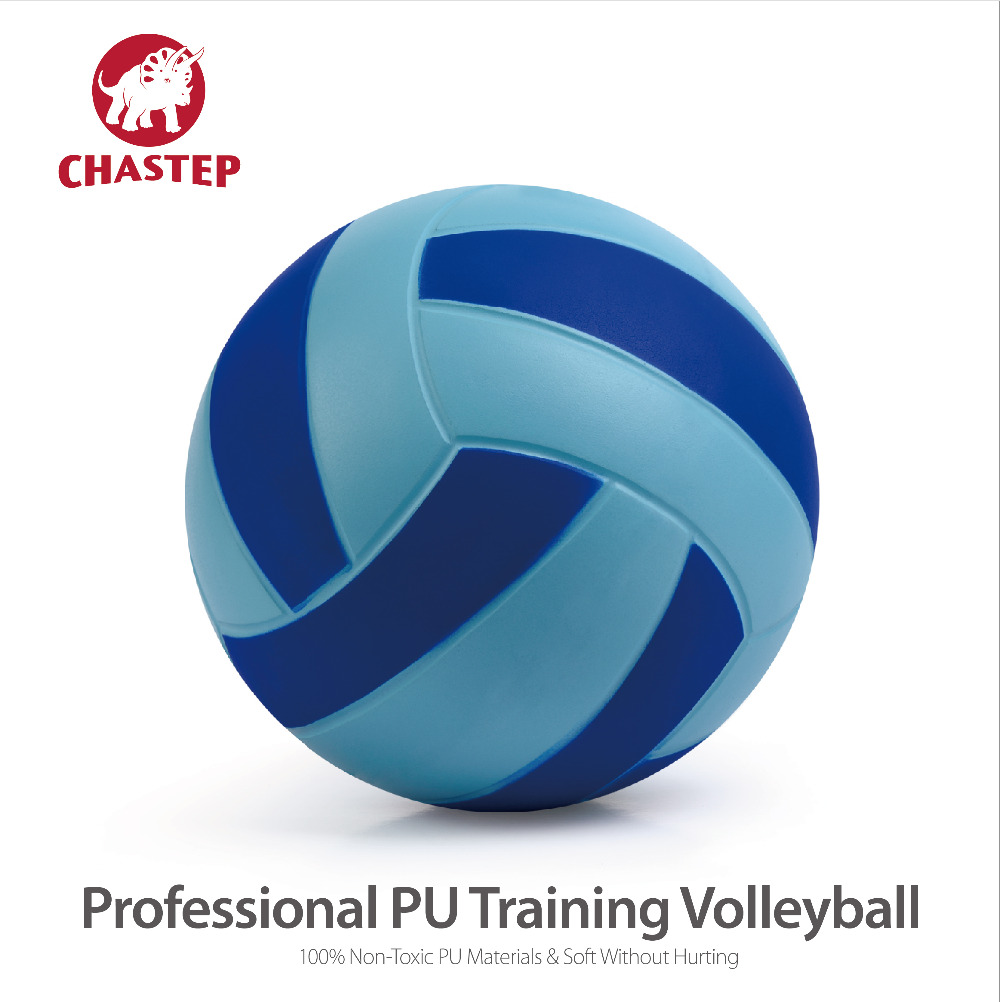 Training Volleyball Free shipping Chastep Soft Touch Volleyball 8 Inch 20cm Match Quality Volleyball Wholesale Balls Volleyballs(China (Mainland))