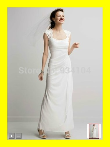 Ankle length wedding dresses guest dress short audrey for Black and white dresses for wedding guests