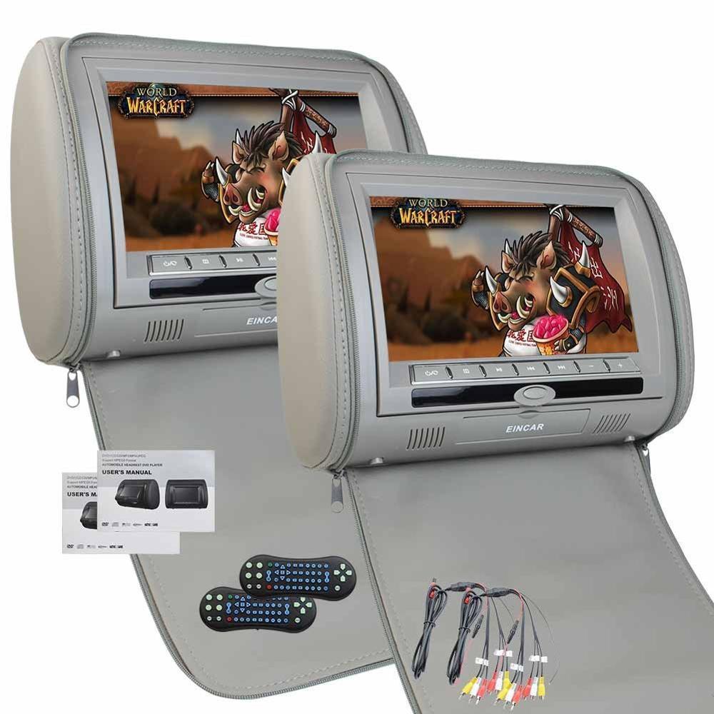 online kaufen gro handel kopfst tze entertainment system. Black Bedroom Furniture Sets. Home Design Ideas