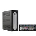 YANLEI Mini PC Celeron J1900 Quad core with wifi ssd support Upgrade Hardware 5 COM 2