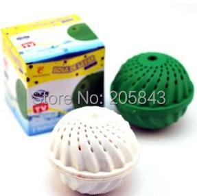 Eco Laundry Ball Magnetic Washing Ball Eco Wash Ball Laundry Natural Washing No Detergent No Chemicals(China (Mainland))