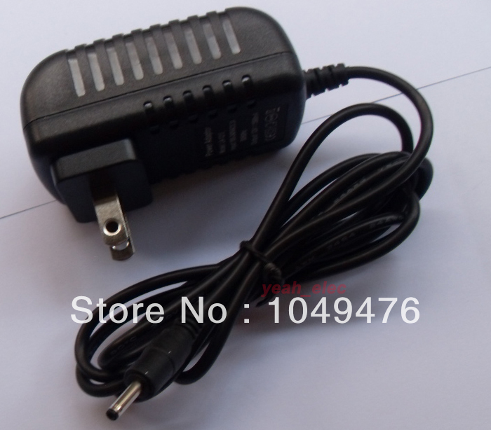 Free Shipping US Wall Charger Power Adapter For Acer Iconia Tab A500 A501 A100 A101 8G 16G(China (Mainland))