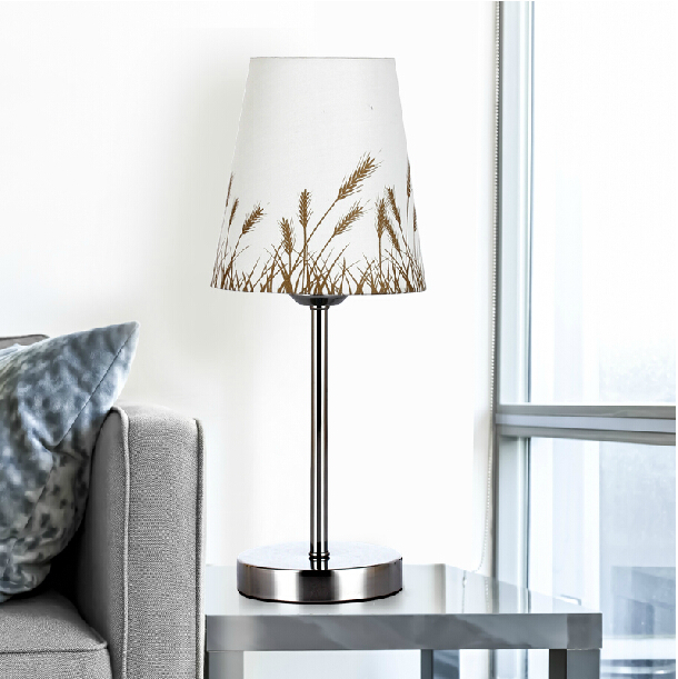 Table Lamp For Bedroom Living Roomreading Lampnight