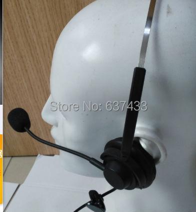 New T400 Headset headsets Headphone For ShoreTel 100 212 230 265 530 560 565(China (Mainland))