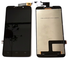 Buy ZTE V9815 LCD Grand memo N5 U5 N9520 LCD Display Screen Panel + Touch Screen Digitizer Glass Assembly Replacement Parts for $27.46 in AliExpress store