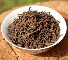 2004 year Aged Gold Needle Bud Puer Tea Ripe Pu er loose tea yunnan shu puerh