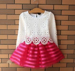 Гаджет  Hot Sale!2015 Summer Girl Dress Children Girls