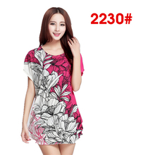 2015 Summer Maternity Tops T shirt For Pregnant Women Clothes Casual Loose Print Tee Top Maternity dress plus size for pregnancy(China (Mainland))