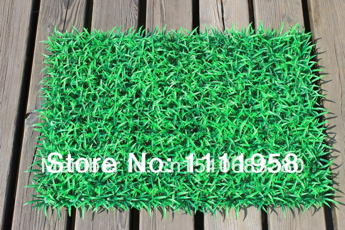 Artificial grass mat for crafts for Artificial grass indoor decoration