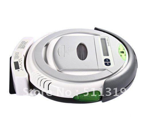 automatic sterilization  Vacuum cleaner QQ-2L(white)