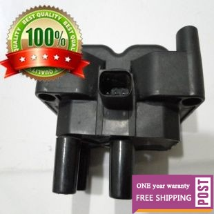 100% BRAND NEWHigh Quality Ignition Coil For FORD FOCUS MK2 1.6 04.11 OEM 0221503485 4M5G12029ZA(China (Mainland))