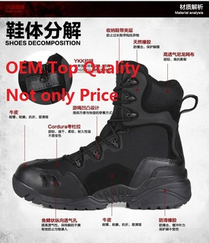 Free shipping.Work Light Weight Boots.military shoes.for men,light combat.Spider 8.1.OEM.MAG.Brand outdoor.