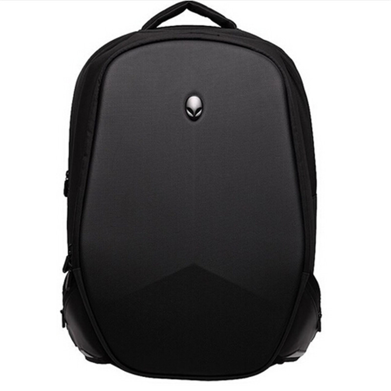 14 17 18 inch waterproof equipment case men's gaming NEW Official Alienware M14X M17X M18X squads shoulders laptop computer bag(China (Mainland))
