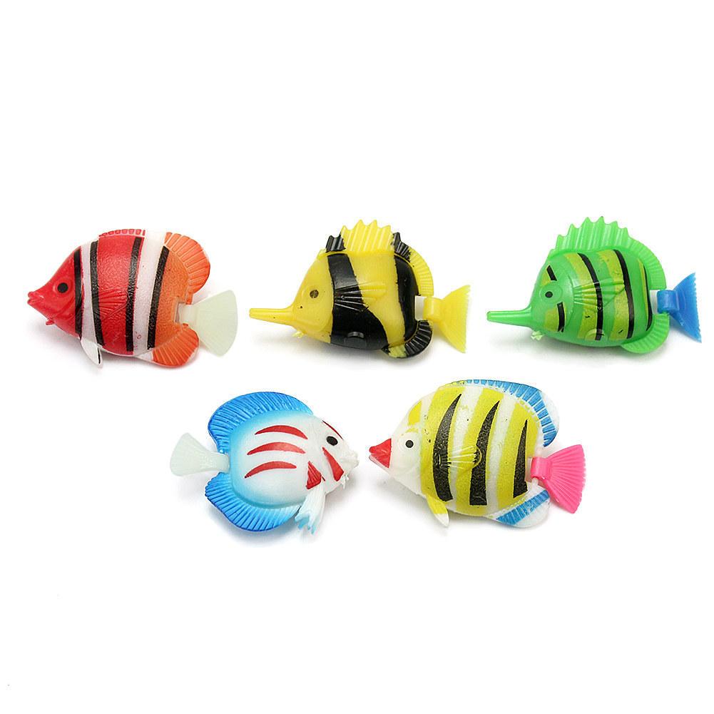 Faux poissons aquarium promotion achetez des faux poissons for Promotion poisson aquarium