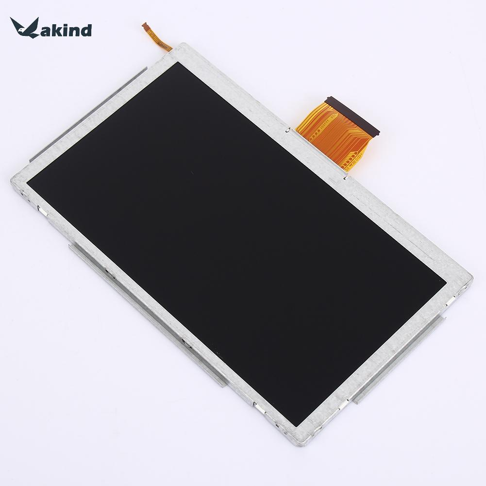 New Original LCD Screen Display Replacement For Nintendo Wii U Gamepad Repair Part High Quality(China (Mainland))
