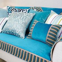 Modern design pillow/almofadas case 45x45 50x50 60x60 40x60,abstract comfortable seat back cushion,decorative throw pillow(China (Mainland))