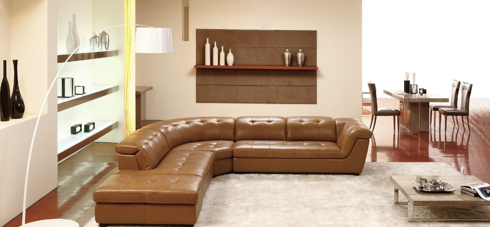 Dermal sofa high grade leather sofa 2015 new living room for Living room furniture specials
