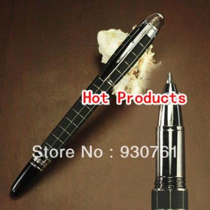 Super classic crystal head roller ball pen XJ-26(China (Mainland))
