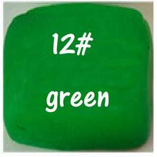 20g/Bag Air Drying DIY Malleable Fimo Polymer Modeling Clay playdough tools Soft Blocks Plasticine playdough set(China (Mainland))