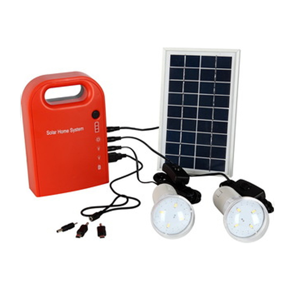 DC power system can be small outdoor lighting camping lights emergency home charging mobile(China (Mainland))
