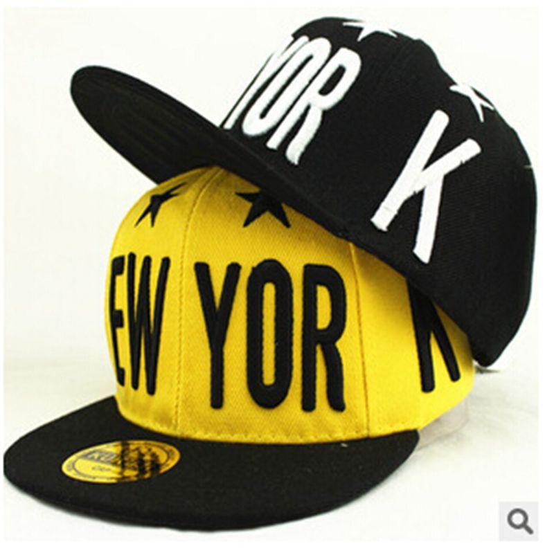 Flat Brim Caps For Girls Girls Flat Brimmed Hats